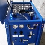 Photo 2 CRT Machine